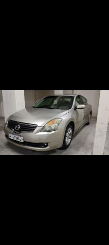 Nissan Altima 2009 for sale