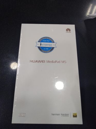 urgent sale or swap Huawei TAB M5 4GB 64gb 8.4 inch