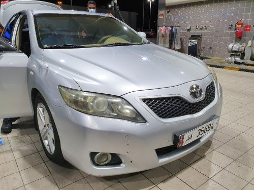 Camry Touring 2011