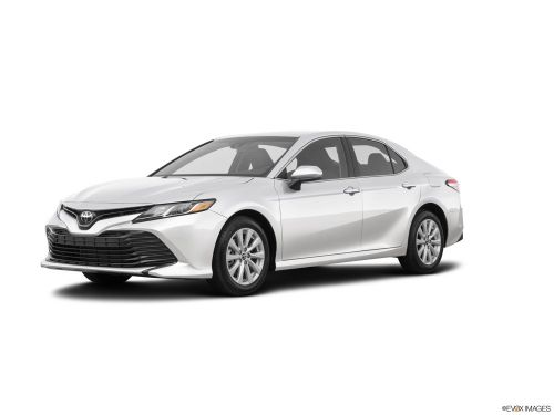 required Camry read & contact