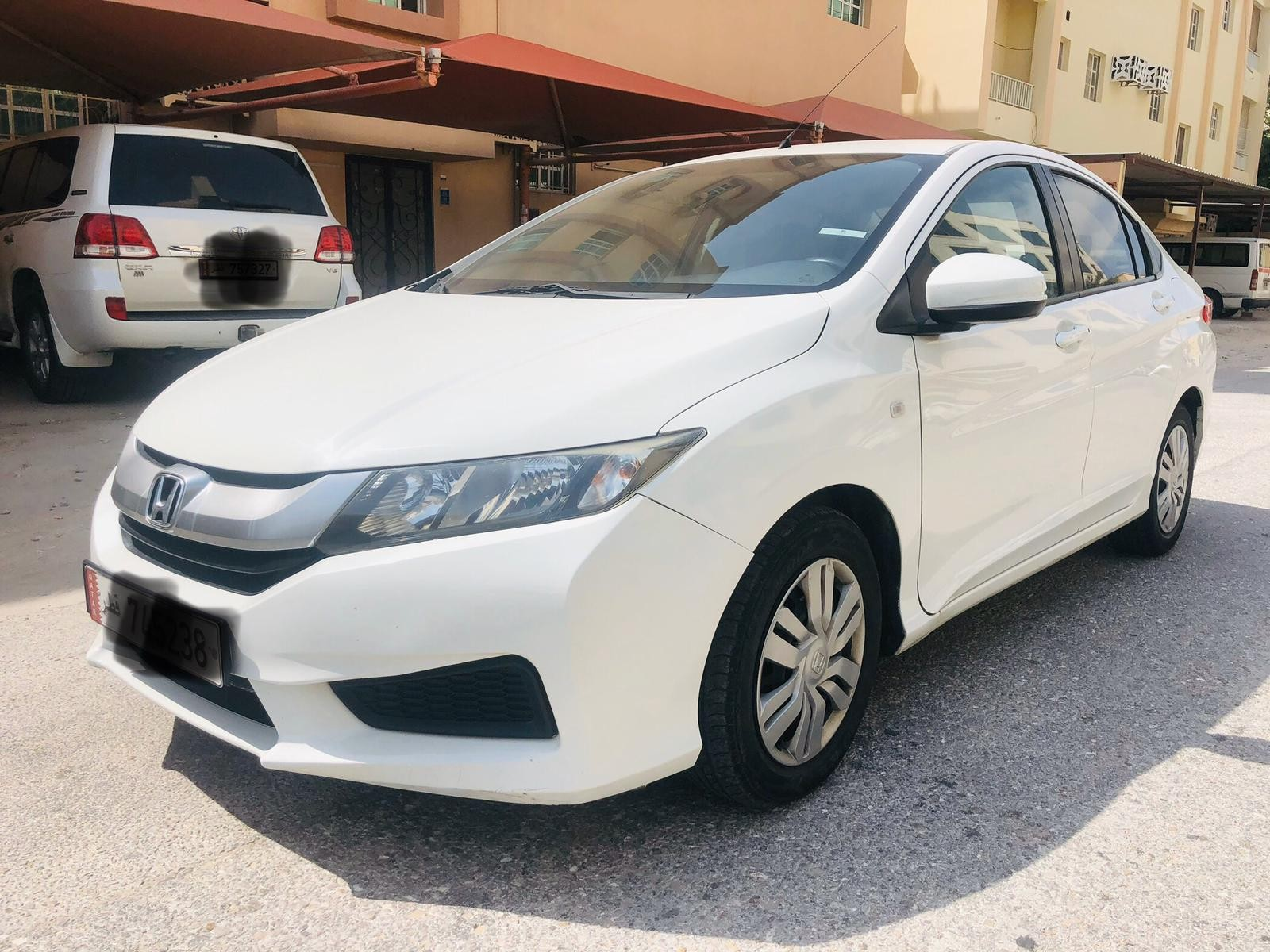 2017 Model HONDA CITY for SALE