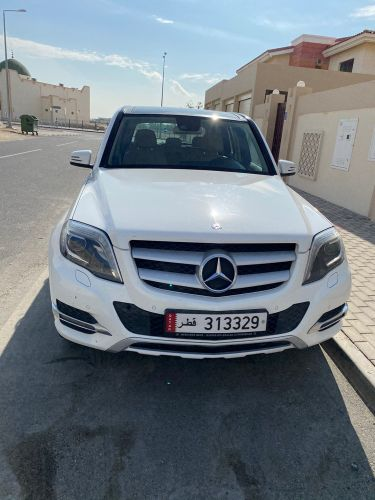 Mercedes Benz GLK 250 for sale