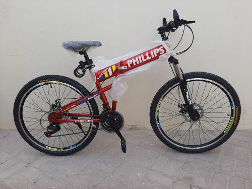Philips bikes for sale