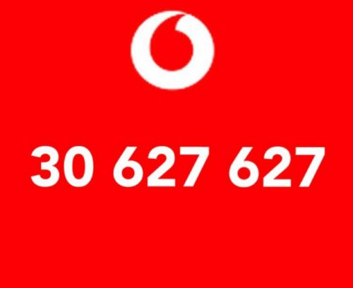 Vodafone special prepaid number for sale