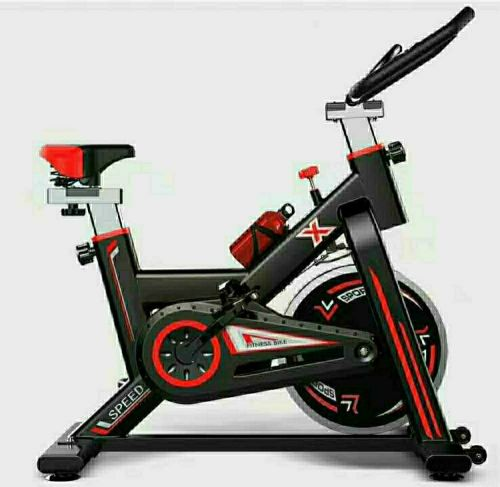 Gym cycle new