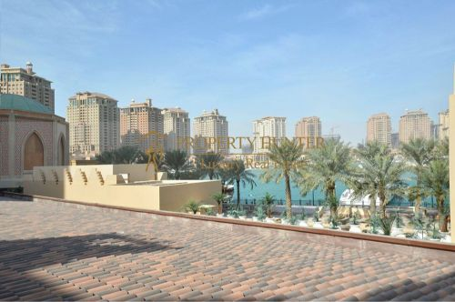Marina View Town house 2 Bed