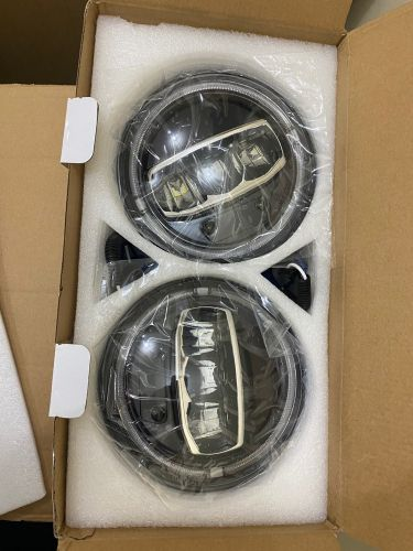 2020 rubicon lights for 07-17jeep