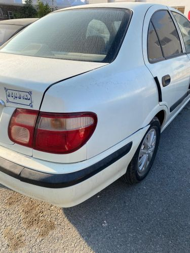 Nissan sunny Perfect condition