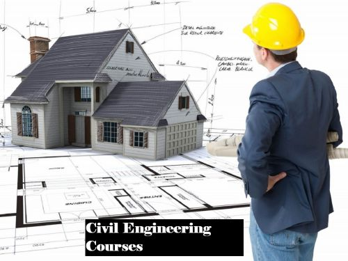Civil Engineering Bachelor Courses