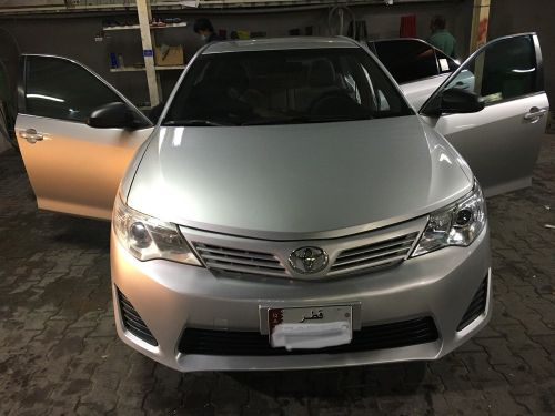 Camry 2015 GL for sale