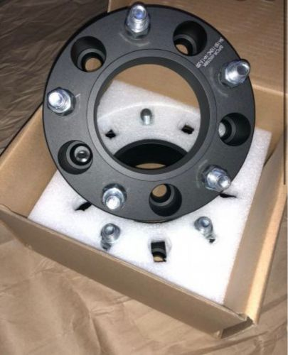 spacers for mustang