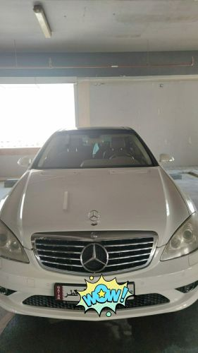 Mercedes 350S for sale