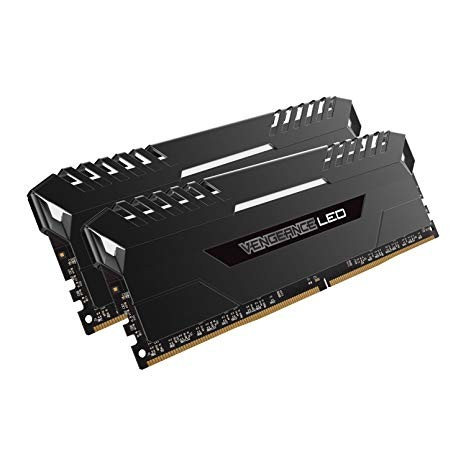 Corsair Vengenance LED 2666 ram