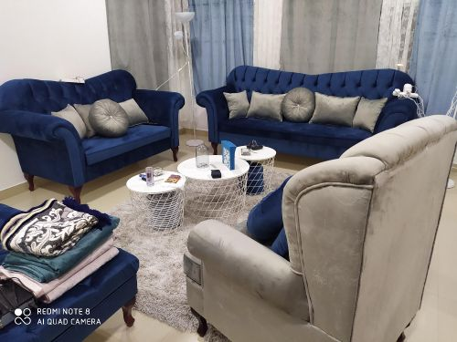 new classic sofa set for sell