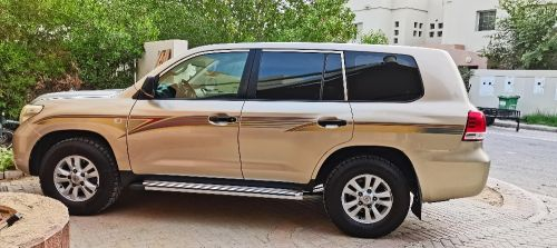 Land Cruiser G (V6) for Sale