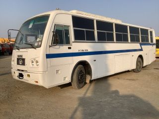 Two TATA busses (2006) For Sale
