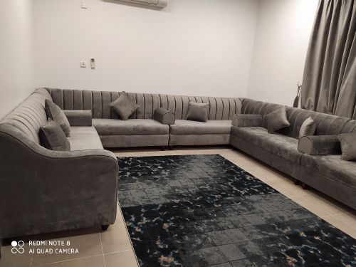 new sofa for sell