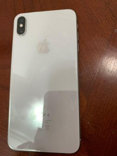 xsmax 512 gb in perfect condition