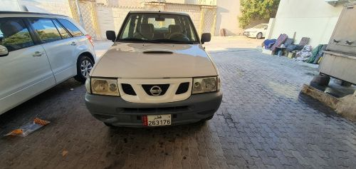 Nissan Terrano 2003 For Sale