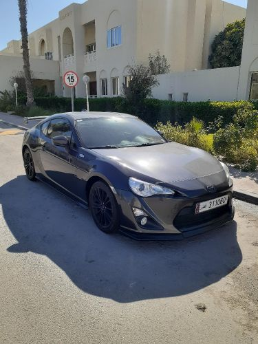 Low Mileage GT86 for Sale