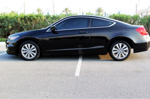 Honda Accord Coupe 2011