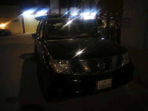 NISSAN PATHFINDER IN GOOD CONDITION