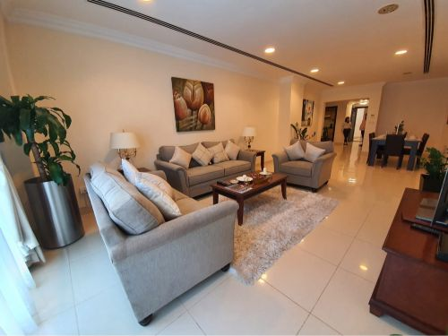 luxury two bedrooms apartments