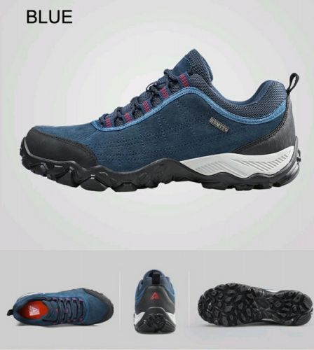 New Humtto hiking shoes