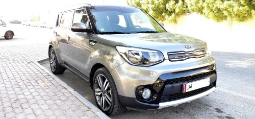 Kia Soul 2017 - For Sale