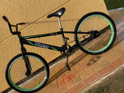 VLRA BICYCLE FOR SALE