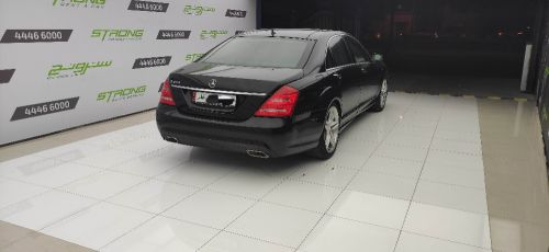 Mercedes S350 AMG 2011 for sale