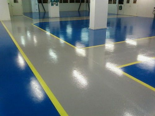 paint company. normal and epoxy