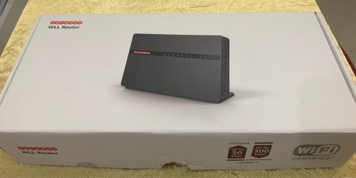 ooredoo router with sim card
