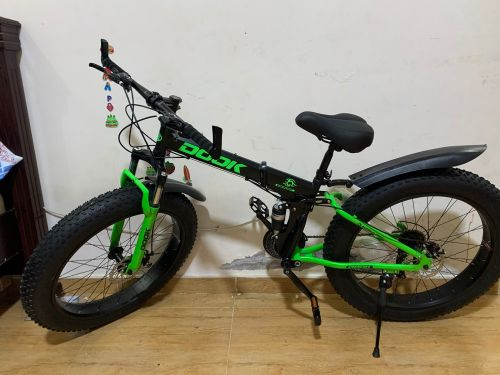 bicycle 26 size#420