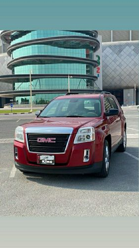 GMC TERRAIN 2015- like new