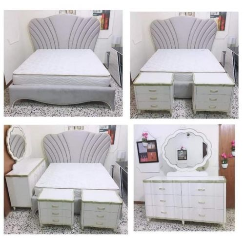 FOR SALE ROYEL BED SET