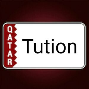 Tution available for students
