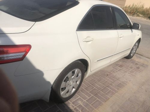 Toyota Camry for sale2011