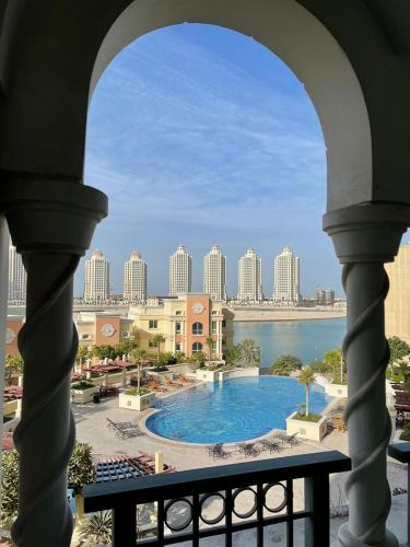 Rent in Viva Baharia The Pearl