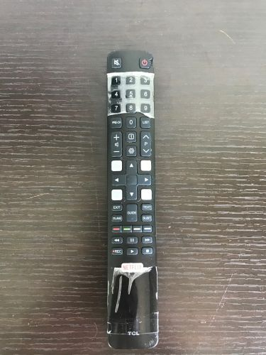 remot control for Tcl tv