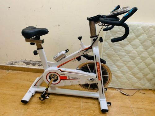 New Sports Fitness Cycle