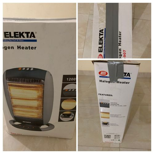 Room Heater Electric