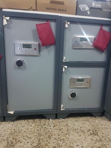 safe box different size