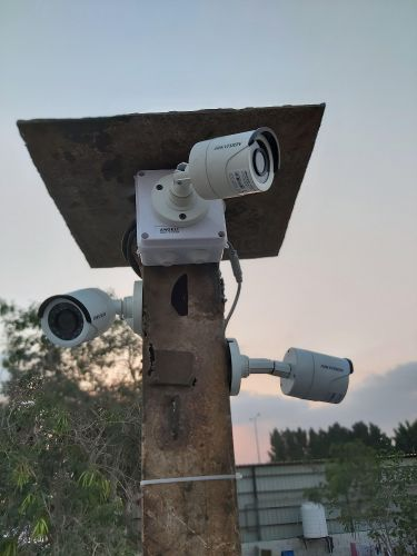 Surveillance Camera Sell and fix