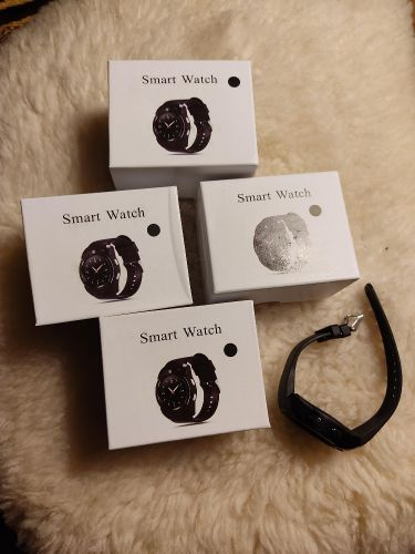 smart watch with sim card and camera