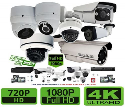 CCTV Services for Home and office