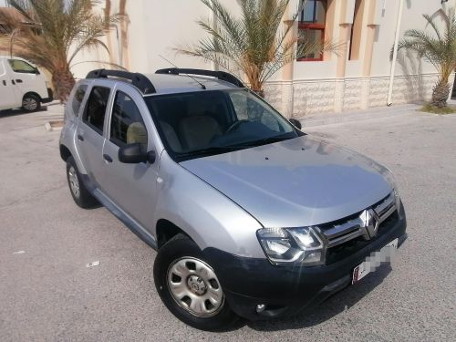 Renault Duster # 2016