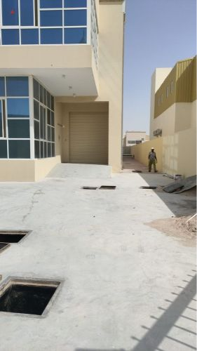 1000 sqm store for sale
