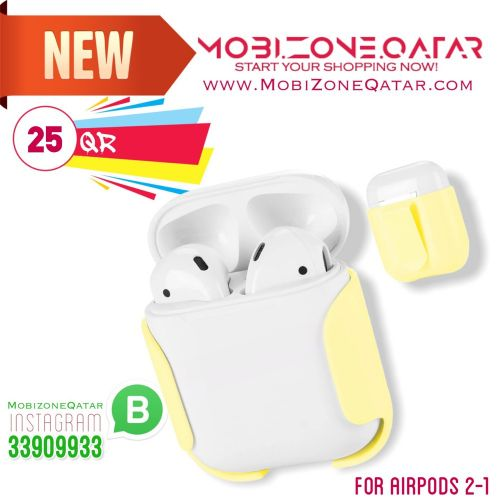 AirPods 2 - 1 Case