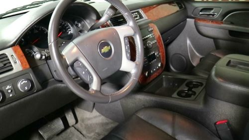 Chevrolet tahoe 2008 4 speed automatic gearbox